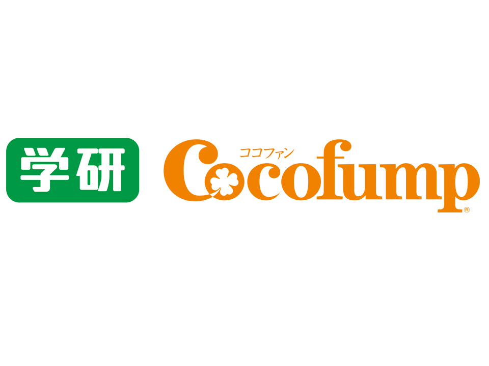 学研ココファンロゴ