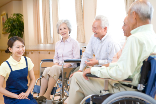 報酬単価決定(特別養護老人ホーム・グループホーム)
