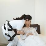 ロボットスーツHAL試験導入